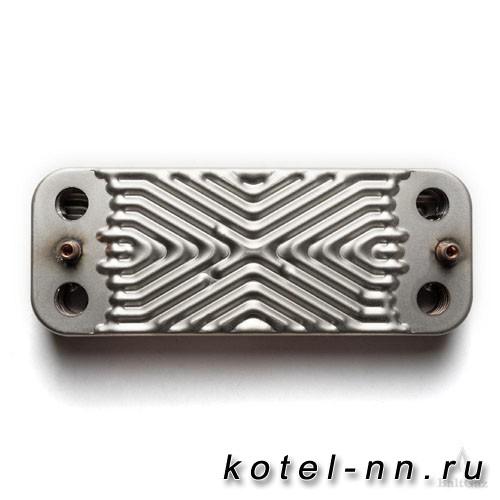 Теплообменник вторичный Baltgaz 21000 6052 01200 (E5THx16/1H-SC-S)
