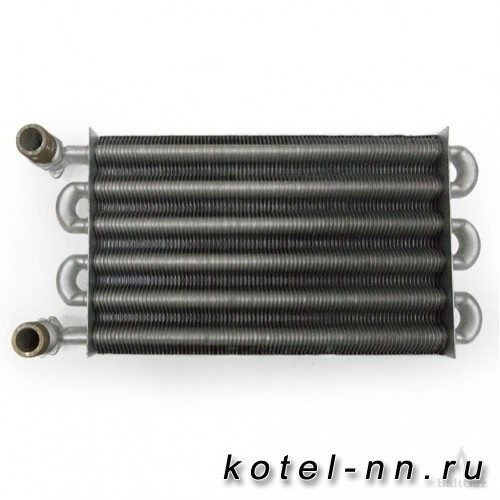 Теплообменник Baltgaz арт.8023/1053 Neva Lux