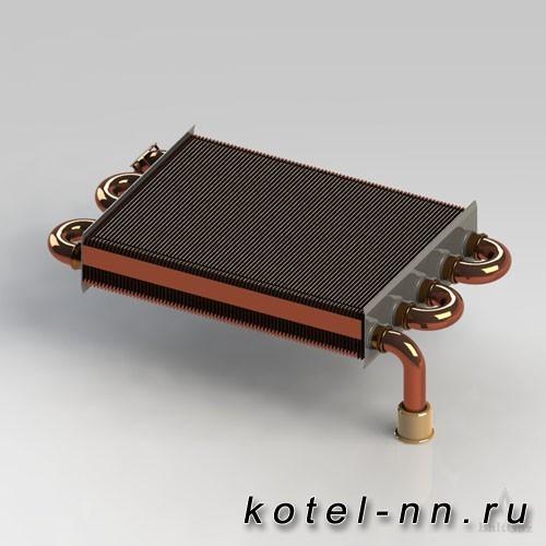 Теплообменник Baltgaz арт.8824-12.000