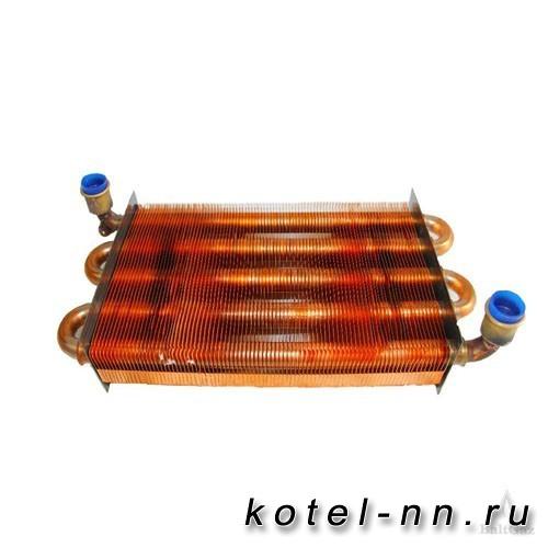 Теплообменник Baltgaz арт.1000-01.000