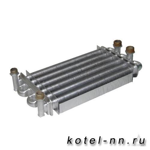 Теплообменник битермический Baltgaz для ARISTON TX/T2 арт.998619