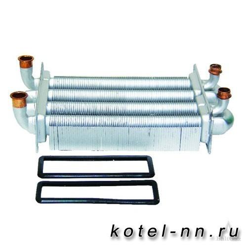 Теплообменник битермический Baltgaz для Beretta Ciao J-D 24 CSI арт.20005544