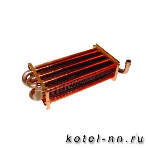 Теплообменник основной Baltgaz MG Seoul арт.2070593