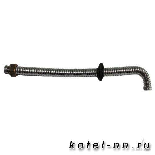 Труба контура отопления выходная Baltgaz арт.7324-05.000