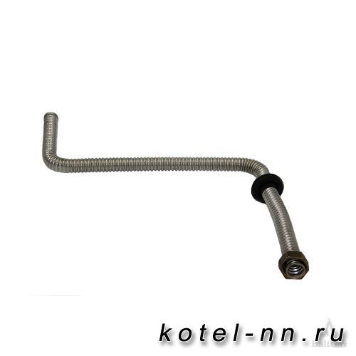 Труба контура отопления выходная Baltgaz арт.7224-05.000