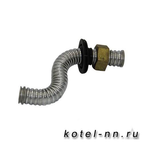 Труба контура отопления входная Baltgaz для NEVALux арт.8223-06.000