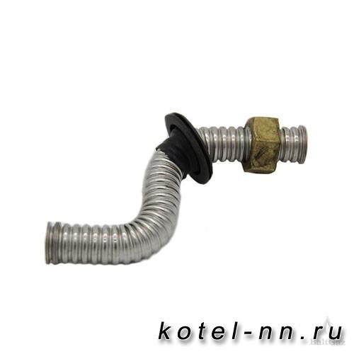 Труба контура отопления входная Baltgaz для NEVALux арт.8224-09.000
