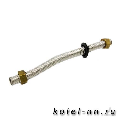 Труба контура отопления выходная Baltgaz для NEVALux арт.8224-08.000