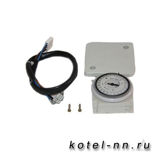 Таймер механич программируемый  Baltgaz для BAXI арт.714061610