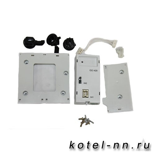 Плата интерфейсная Baltgaz для BAXI OCI 420 арт.714078013