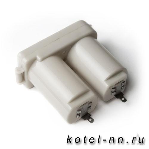 Отсек батарейный BaltGaz арт.3227-00.008