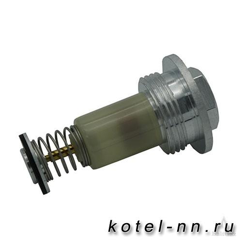 Пробка магнитная BaltGaz RBDQ18A-3