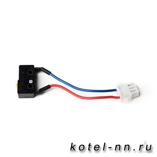 Микровыключатель BaltGaz арт.3227-02.330-01