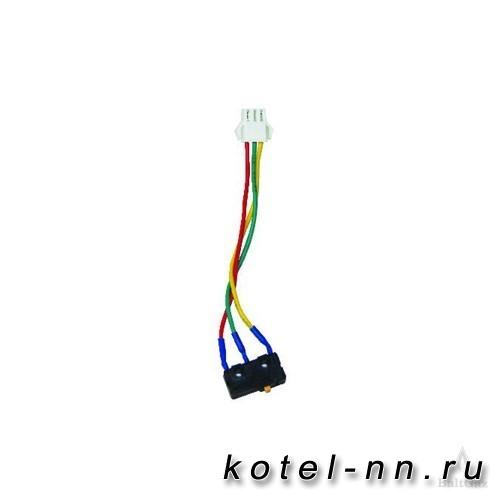 Микровыключатель BaltGaz арт.3281-02.140