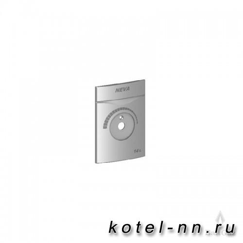 Накладка 90х125 (светло-серая) BaltGaz арт.3264-03.03