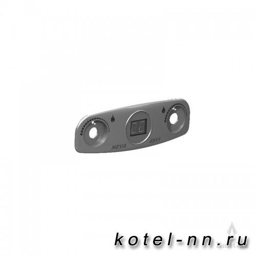 Накладка с дисплеем BaltGaz арт.3275-03.100-01