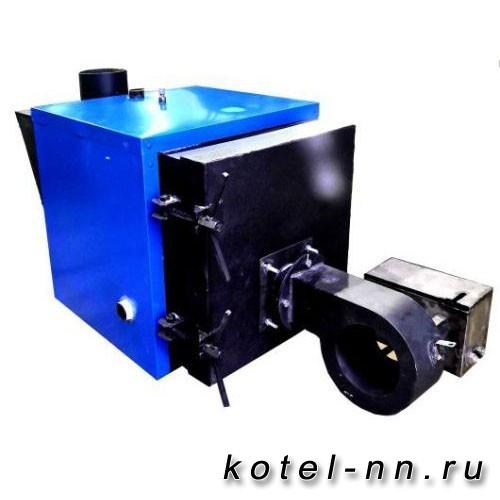 Котел на отработанном масле Теплокасто TKS-КА 10-50 кВт