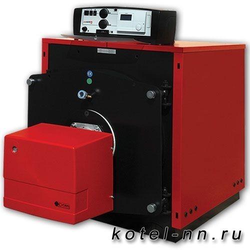 Промышленный газовый котел Бизон NO 100