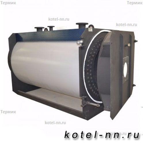 Промышленный водогрейный котел TITAN Prom 700