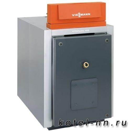 Напольный котел Viessmann Vitoplex 100 150-2000 кВт