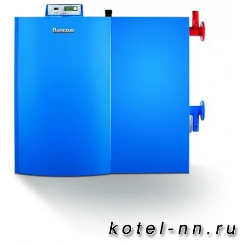 Напольный газовый конденсационный котел Buderus Logano plus GB402-320, арт. 7736613553
