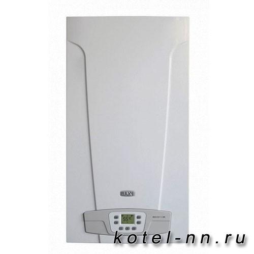 Baxi Eco Four 24 газовый котел