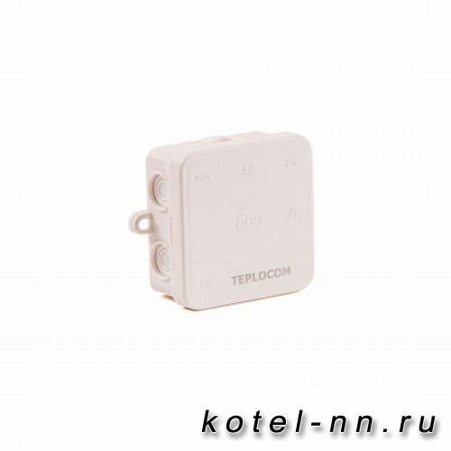 Уличный беспроводной датчик температуры TEPLOCOM TC-2T RF