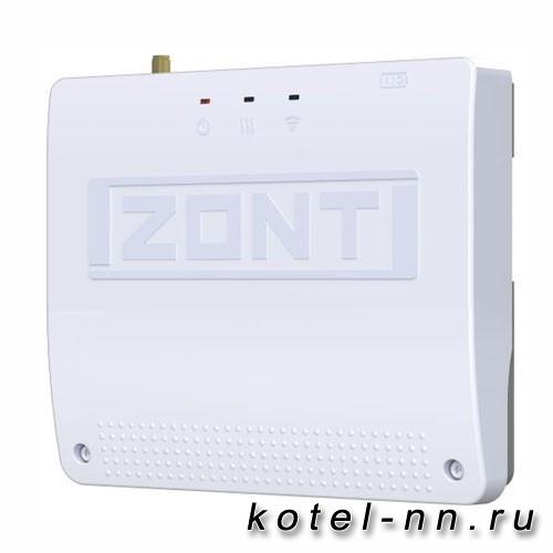 GSM-контроллер ZONT SMART