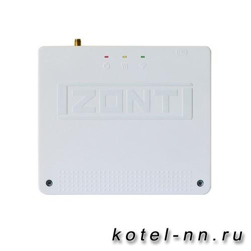 ZONT SMART 2.0 GSM/Wi-Fi контроллер