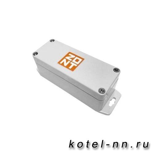 Радиодатчик температуры уличный ZONT МЛ?711