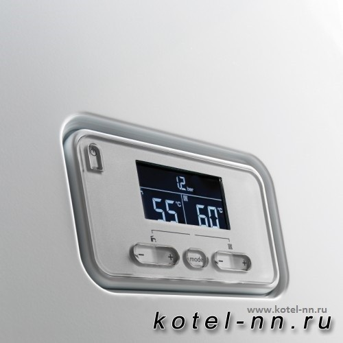 Protherm Пантера 35 KTV газовый котел