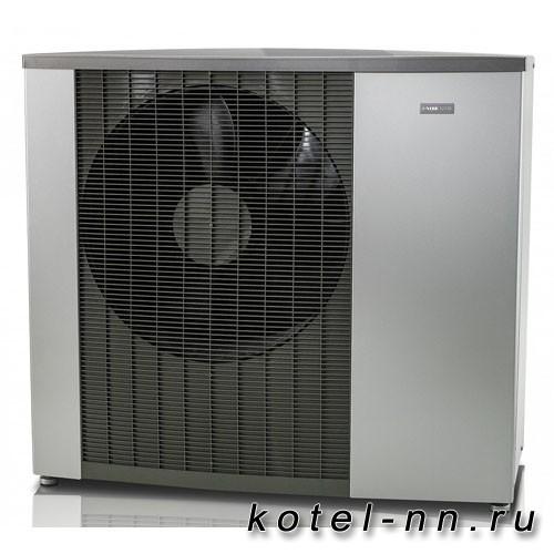 Тепловой насос NIBE F2120, воздух-вода