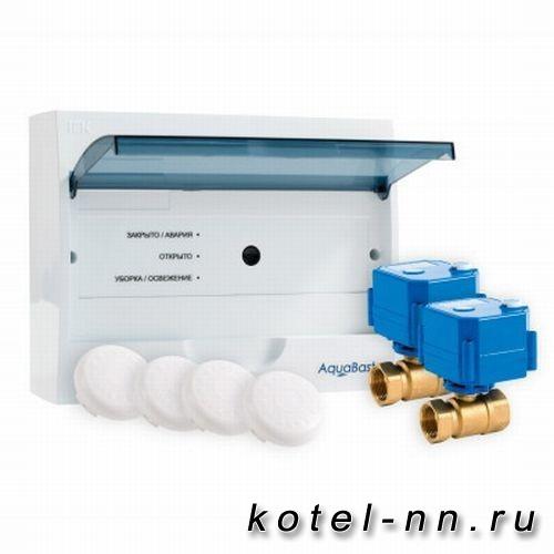 Комплект защиты от протечек AquaBast стандарт 1