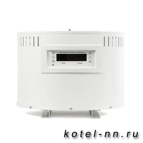 Стабилизатор напряжения для всего дома SKAT STL-10000