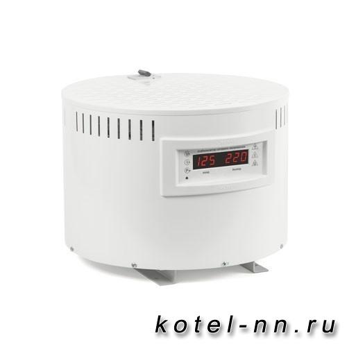 Стабилизатор напряжения для всего дома серии PRO SKAT STP-10000