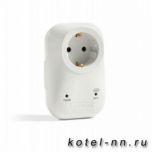 Защитное устройство от скачков напряжения Альбатрос-2500 Wi-Fi