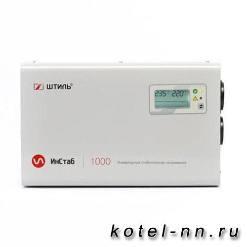 Стабилизатор напряжения Штиль ИнСтаб 1000