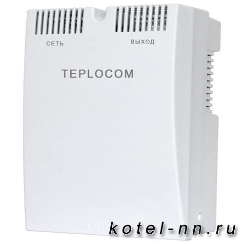 Стабилизатор напряжения для котла Teplocom ST-888