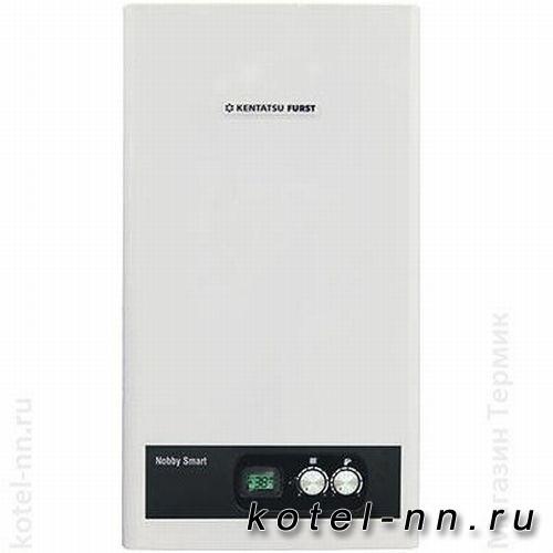 Газовый котел Kentatsu Nobby Smart 24–1CS