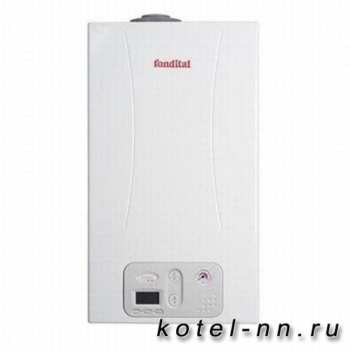 Газовый котел Fondital ANTEA CTN 24