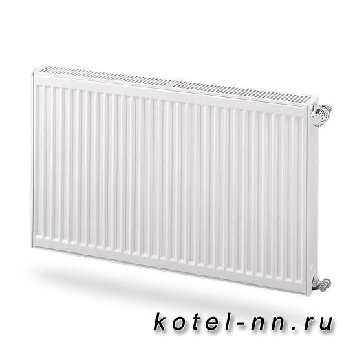 Стальной панельный радиатор Purmo Compact C22 300 x 500