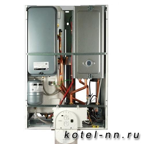 Газовый котел TIBERIS EXTRA.S30 F