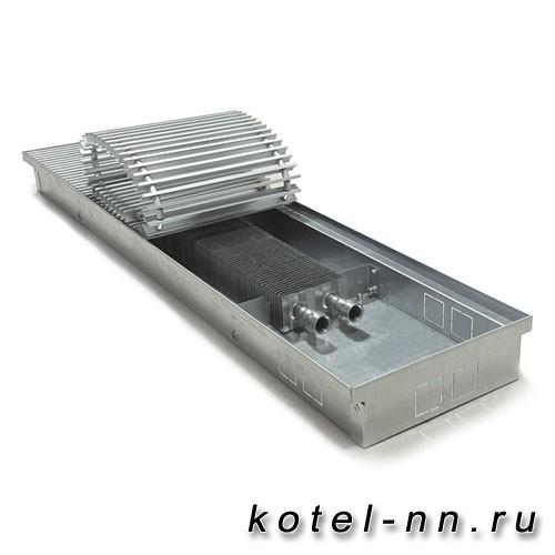 Внутрипольные конвекторы itermic ITT 70х4700