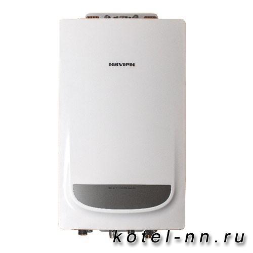 Газовый котел Navien DELUXE S 16K